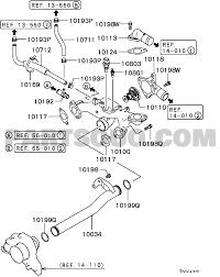 Mazda B2300 Parts Diagram
