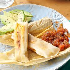 mexican food tamales. Exellent Tamales With Mexican Food Tamales Taste Of Home