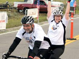 Family teams up to fight cancer and ride in LoToJa bike race | Members |  idahostatejournal.com