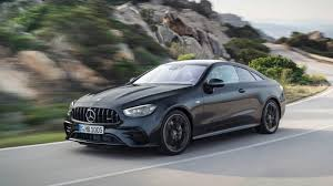 Youtube's collection of automotive variety! Mercedes Amg E Class Coupe Cabriolet Won T Have V8 Or Phev Autoblog