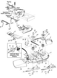 mtd 131 662f118 swc 28217 parts list and diagram 12 5 38 click to close