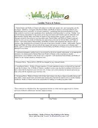 Dog Walking Service Agreement Template Pet Sitting Instruction