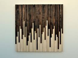 diy wood pallet wall art. 17 best ideas about rustic wall art on pinterest barnwood with wood decor diy pallet l