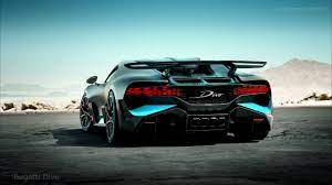 The aerodynamics of the model have been intensively as a result, the bugatti divo is 35 kilograms (77 lbs) lighter and has 90 kilograms (198 lbs) more downforce than the standard chiron. Bugatti Divo Vs Bugatti Chiron Leaked Pictures Youtube