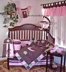 moon and stars nursery bedding moon stars crib bedding staroon baby bedding pottery barn