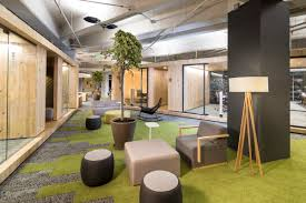 Eco friendly corporate office Agriculture Friendly Flooring Fast Fitouts Go Green With An Ecofriendly Office Fitout Fast Fitouts