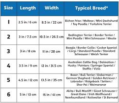Baskerville Muzzle Size Chart Baskerville Ultra Muzzle Size Guide 2019