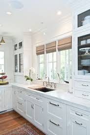Designer Kitchen Blinds Adorable 48 Stylish Kitchen Window Blinds Ideas A Small House Kitchen