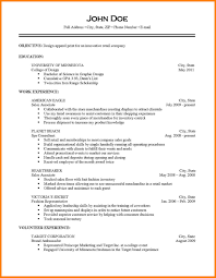 10+ different types of resumes