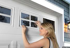 garage door window insertsClopay Door Blog  How to Clean Your Garage Door Windows