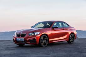 2018 bmw 2 series. delighful series 2018 bmw 2series facelift gets allnew interior and a few exciting  exterior upgrades to bmw 2 series