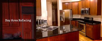 bay area refacing is a cabinet refacing company in san mateo ca