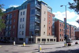 Flat To Rent In Beauchamp House, City Centre, Coventry