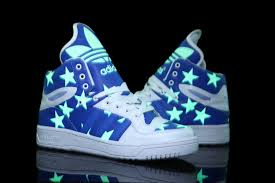 Image result for adidas shoes that glow