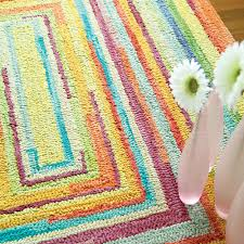 girls room area rug. Concentric Squares Rug And Nursery Kids Room Rugs Girls Boys Area R