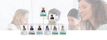 Automated Org Charting Solutions Dubai Abu Dhabi Uae