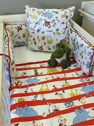 dr seuss baby bedding ter pillow reversible padded cot per and duvet custom made baby bedding dr seuss baby bedding dr seuss crib