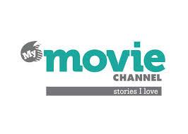 My Movie Image My Movie Channel Official Slogan Jpg Logopedia Fandom