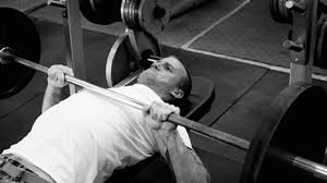Do You Really Need To Bench Press  Primal Strength CampStrength Training Bench Press