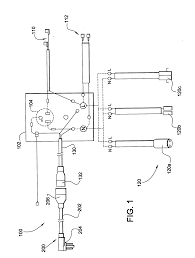 patent us20040248462 modular wiring harness and power cord for Vending Machine Wiring Diagram Vending Machine Wiring Diagram #10 vending machine go-127 wiring diagram