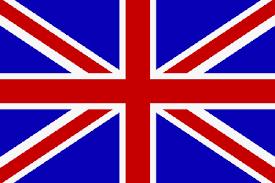Bildergebnis für englische fahne