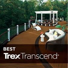 no maintenance decking. Plain Maintenance Live In Luxury With Trex Transcend Our Best Lineup Of Decking And Railing  Products For No Maintenance Decking