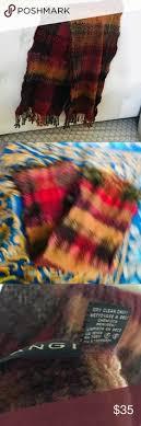<b>Wool</b> Scarf ANGI 100% <b>wool</b> scarf Keeps you warm this cold ...
