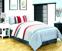 double bedding sets uk grey and red duvet cover white light cool check set luxury