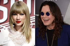 John michael ozzy osbourne (born 3 december 1948) is an english singer, songwriter, and television personality. Ozzy Osbourne Was Blown Away By Taylor Swift