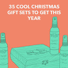 35 cool gift sets to get this year 2018 ideas for everyone dodo burd
