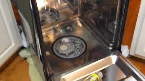 How To Clean A Dishwasher Drain How To Unclog Samsung Dishwasher Drain Fix 5e Error Youtube