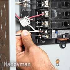 box safety how to connect a new circuit Circuit Breaker Box Wiring breaker box safety how to connect a new circuit circuit breaker box wiring diagram