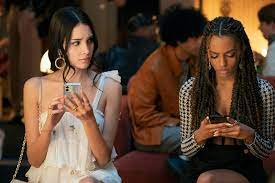 the 'Gossip Girl' Reboot - Film ...