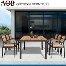 china garden set outdoor garden patio