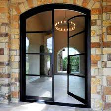 extraordinary steel patio doors patio doors x glass paned doors black steel french patio