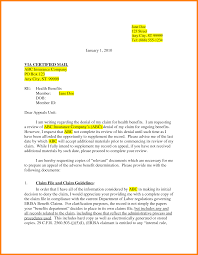 Letter Format Via Certified Mail Resume Activities Examples