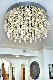 crystal flush mount light crystal flush mount light fixture flush mount crystal chandelier light fixture bel air lighting crystal flush mount fixture