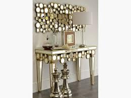 mirror wall art decor gold uk