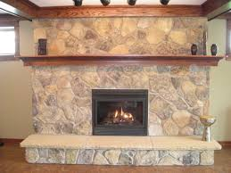 stone fireplace hearths