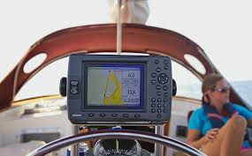 Cruising Navigation The Gear We Use While Sailing Lahowind