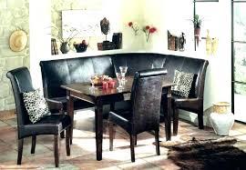 kitchen nook furniture. Elegant Kitchen Nook Sets With Storage Breakfast Table Co Inside Designs Furniture W