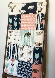 25+ unique Baby girl quilts ideas on Pinterest   Baby quilt for ... & 25+ unique Baby girl quilts ideas on Pinterest   Baby quilt for girls, Baby  quilts and Baby quilt patterns Adamdwight.com