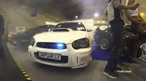 subaru wrx 2005 white. Perfect Subaru 2005 White Subaru Impreza WRX STi Walkaround Auto Exotica 2014  YouTube Inside Wrx W