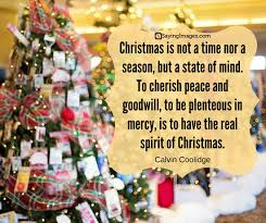 Christmas Quotes Amazing 48 Most Famous Merry Christmas Quotes Of All Time SayingImages
