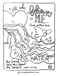 Water Slide Coloring Page At Getdrawingscom Free For Personal Use