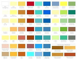 Color Shade Chart Asian Paint Color Shade Chart Bedowntowndaytona Com