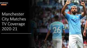 Manchester City vs Leeds United Live Stream Premier League (Free TV)