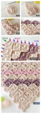 Crochet Box Stitch Pattern Magnificent Decorating Ideas