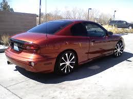 psfiredude 2000 Pontiac Sunfire Specs, Photos, Modification Info ...