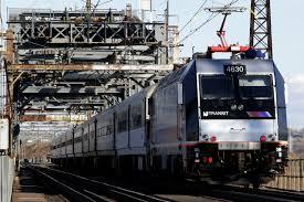 Nj Transit Light Rail Fare Nj Transit Is Facing A Budget Shortfall Wsj